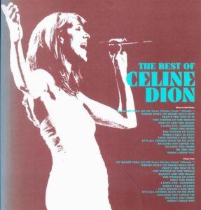 ベスト・オブ・セリーヌ・ディオン BEST OF CELINE DION(スーパーボーカリストシリーズ)