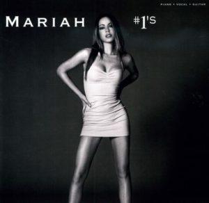 MARIAH #1's(マライア・キャリー)