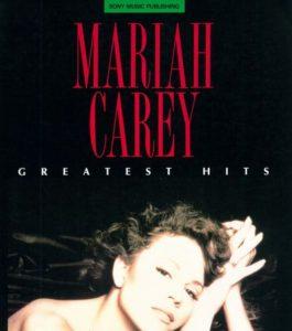 マライア・キャリー・グレイテストヒッツ MARIAH CAREY GREATEST HITS
