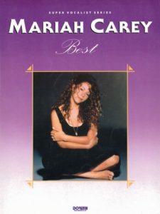 MARIAH-CAREY-BEST-PIANO-SOLO弾き語り)