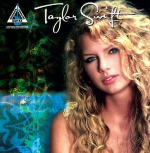 Taylor Swift (Guitar Recorded Versions)