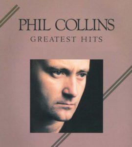 PHILL COLLINS GREATEST HITS(ピアノ弾き語り)